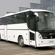 """Автобус ГолАЗ - 5291 """"Круиз"""" фото"""