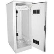 Всепогодные(уличный) шкафы с возможностью установки обогрева, вентиляцией, охлаждением. фото