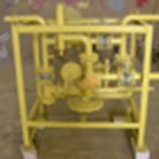 Газорегуляторные установки ГРУ фото