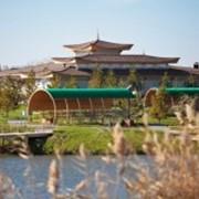 Загородный клуб 8 озер PARK RESORT Восемь Озер Park Resort фото