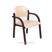 Деревянное кресло Джуна фото