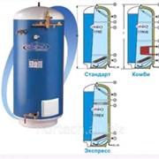 Водонагреватель Hotwater от 1500 литров до 10000 литров фото