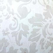 Вагонка 8мм 7708 - серебрянный цветок фото