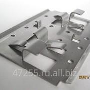 Кляммер для терракоты рядовой CN-Ceramic AISI 430 1,2мм. фото