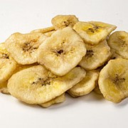 Банан чипс, 500 гр фото