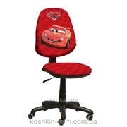 Компьютерное Кресло Поло Дизайн Дисней Тачки Молния Маккуин фото