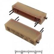Резистор подстроечный СП5-22 1Вт 15кОм 10%В фото