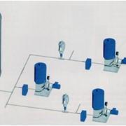 Системы центральной смазки фото