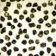 Порошки из кубического нитрида бора (КНБ) фото