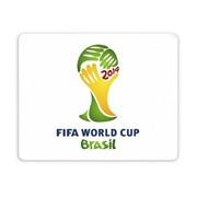 FIFA 2014 V1.P X-Game коврик для мыши, Цветная картинка фото