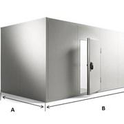 Холодильная камера Красноярск 74,65 куб.м фото