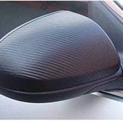 Пленки для автомобилей виниловые Carbon 3D,4D, разные цвета и рисунки фото