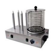Аппарат для хот-дога Airhot HDS-04 новый (6260) фото