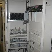 Шкафы оперативного постоянного тока фото