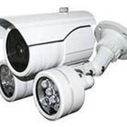 Видеокамера LM IP920CK60P фото