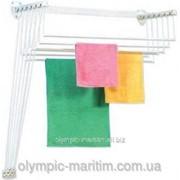 Настенная сушилка для белья Gimi GM-46012 фото
