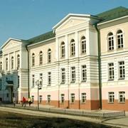 Институт в Курске фото