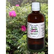 Гидролат Розы (Rosa rugosa) - 100мл п/э флакон фото
