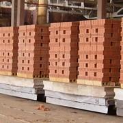 Автоматизированные кирпичные заводы фото