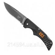 Нож Gerber Bear Compact Scout Knife фото