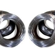 Проволока свинцовая (профиль любой) диаметр от 2,5 до 10 мм фото