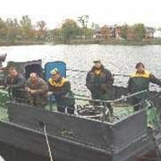 Работы подводно-технические фото