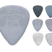 Набор медиаторов Dunlop Nylon Standard 1.0 (6 шт.) фото