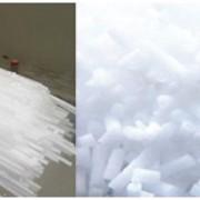Сухой лед, CO2, твердая углекислота фото