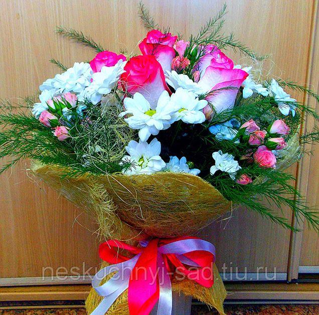 Доставка цветов каждый час купить в перми розы дешево