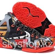 Кроссовки Nike LeBron XI 11 Ironman Mark 6 40-46 Код LBXI19 фото