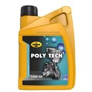 Универсальное масло PolyTech 10w-40 5L pack фото