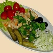 Технические условия овощи маринованные ТУ 9167-053-2013 фото