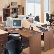 Мебель оперативная фото