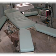 Матрац пенополиуретановый (на операционный стол)ВиЦыАн-М1-ТК4-21 фото