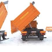 Прицеп грузовой автомобильного типа PRONAR PC2100 фото