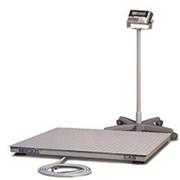 Платформенные весы Hercules фото