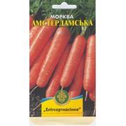 Семена для овощеводства. Морковь фото