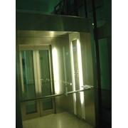Лифты коттеджные, панорамные, круглые фото