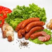 Пищевые добавки и специи для производства мясных изделий фото