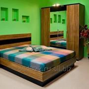 Спальня фабрики АСТ 09 фото