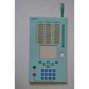 Пленочные мембранные клавиатуры на основе гибких печатных плат фото