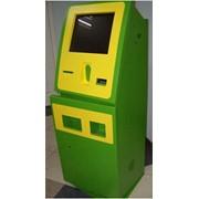 Платёжно-расчётный терминал Terminal-pack 12 Оптима фото