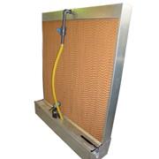 Система охлаждения PAD COOLING фото