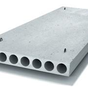 Плита перекрытия ПК 30-12-8