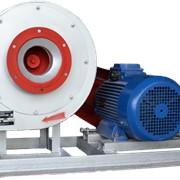 Вентилятор высокого давления АВДм 3,5 фото