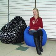 Кресла груши для детей и взрослых фото