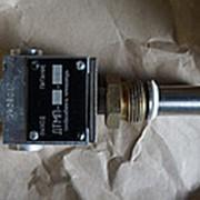 Преобразователь температуры ДТПМ-1