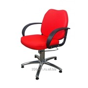 Кресло парикмахерское Соло Модерн-2 на гидравлике фото
