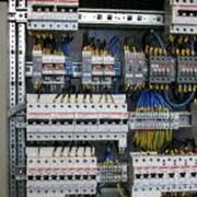 Сборка телекоммуникационной стойки фото