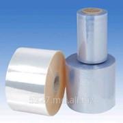 Упаковочные полимерные пленки фото